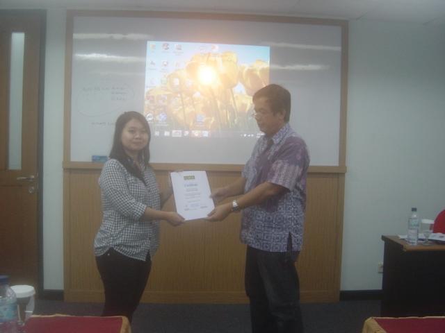 Jurnalis Media Online Ikuti Pelatihan Penulisan Berita dan Feature